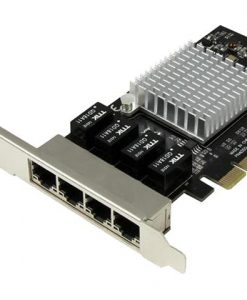PCI-E Network Cards