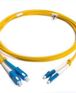 Cabluri fibra optica - Patch Cords