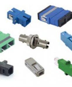 General Fiber Optic Adaptors