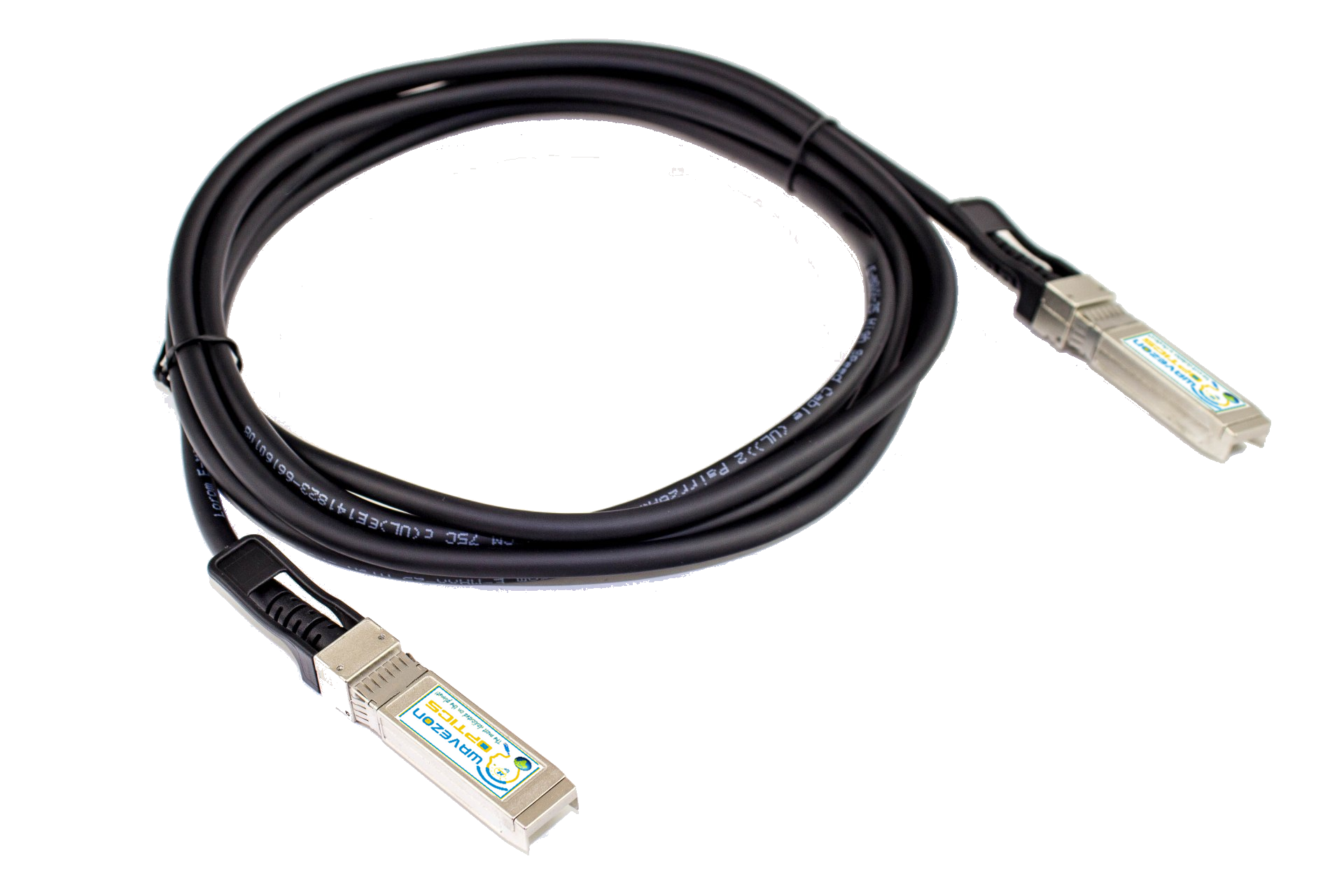 Extreme Networks 10M Cable 10G SFP  Copper Twinaxial 10307